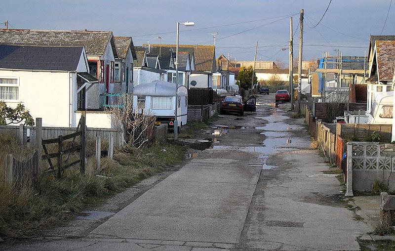 Jaywick, Essex
