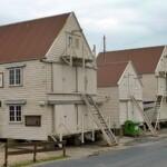 Tollesbury sail-lofts