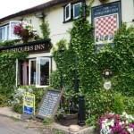 The Chequers at Goldhanger