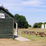 Rochford cricket club