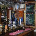 Tom Cobley pub