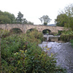 Culmstock bridge