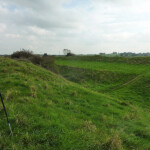 Little Sodbury hill fort