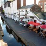 Canalside Café