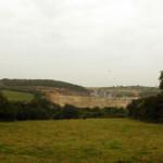 Grange Mill Quarry