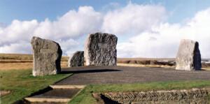 Nye Bevan stones