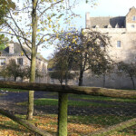 Lennoxlove House