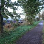 Haddington branch line