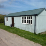The Schoolhouse bothy