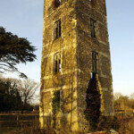 Tower Farm folly