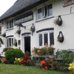 Plough Inn, Wingfield