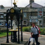 Dave at Middleton-in-Teesdale