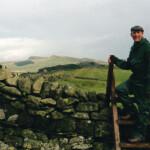 Hadrian's Wall, 1994