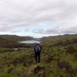 Loch a'Gharbh-bhaid Beag