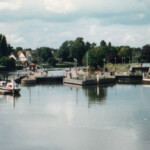 Teddington Lock