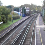 Witley station