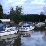 Medway at Yalding