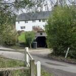 Mottsmill village
