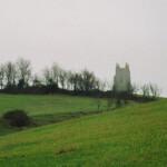 Stoke-by-Nayland church