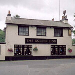 The Golden Lion, Luddesdown