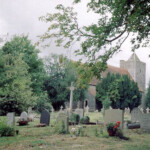 Luddesdown church
