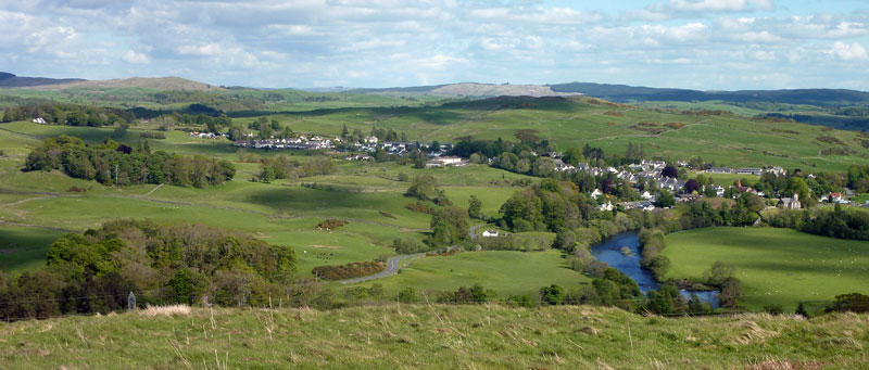 St John's Town of Dalry