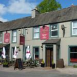 Clachan Inn, St John's Town of Dalry