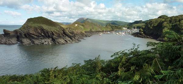 Watermouth
