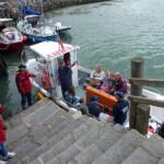 Instow ferry
