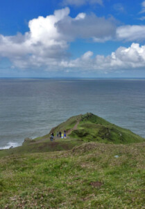 Baggy Point
