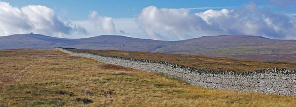 Cross Fell ridge