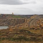 Flinty Fell quarry