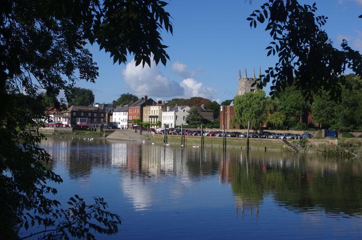 Isleworth