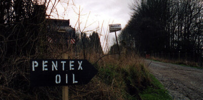 Oil drilling, 2002