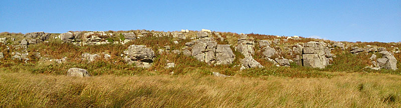 Shitlington Crags