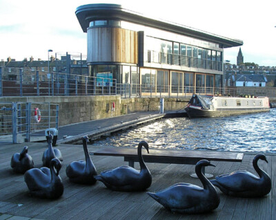 Edinburgh Quays