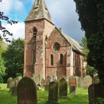 Walton church