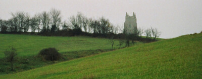 Stoke-by-Nayland church